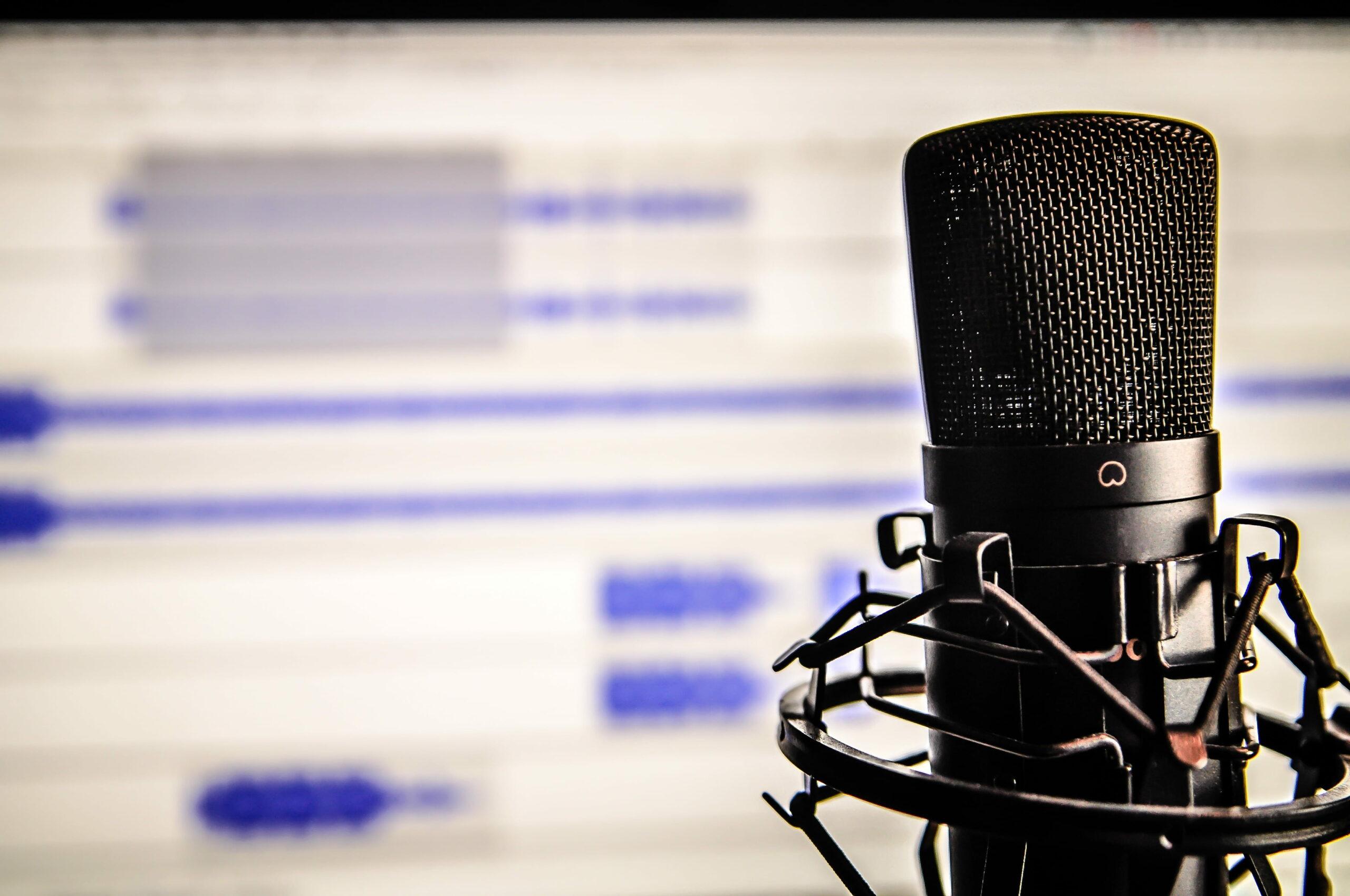 Podcast psychologiczny