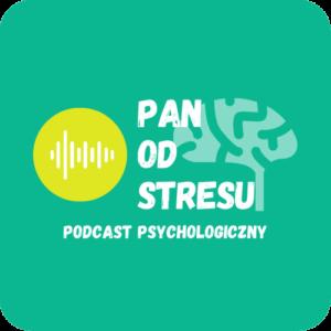 Podcast Pan odStresu