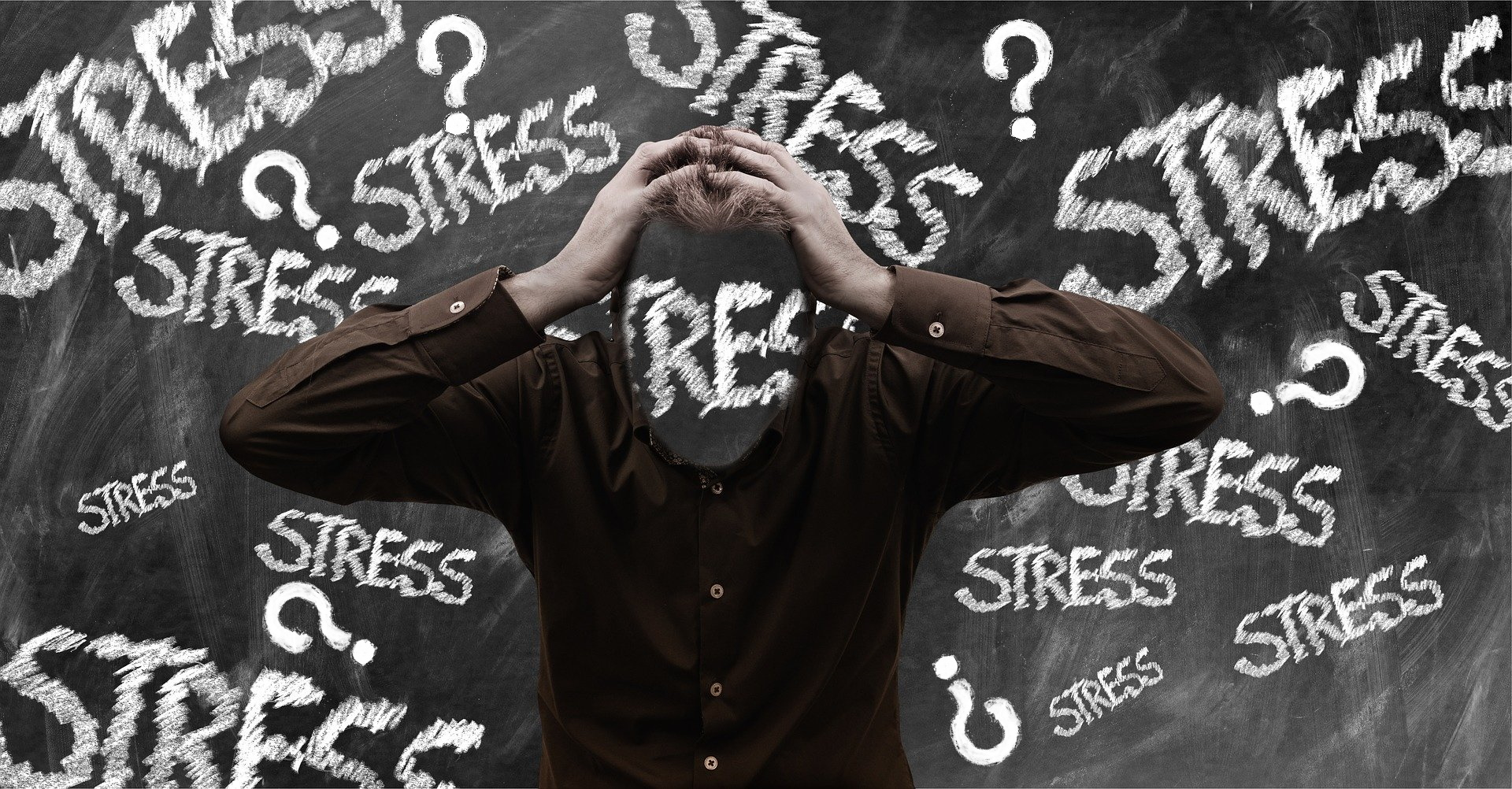 mity o stresie