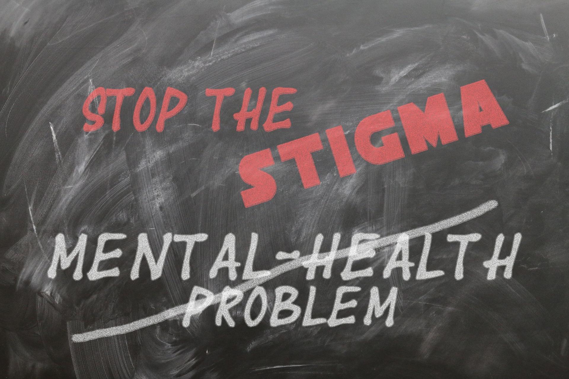 zdrowia psychicznego